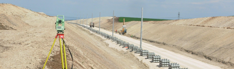 Geodesy-measurements-of-the-railway-track