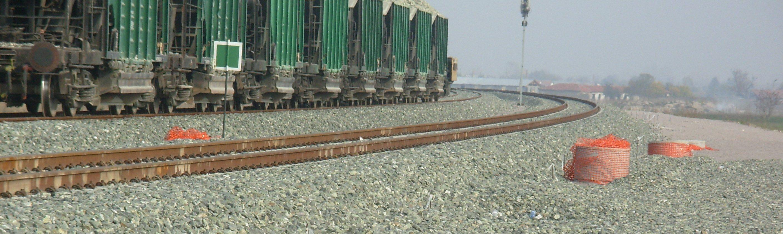 New-railway